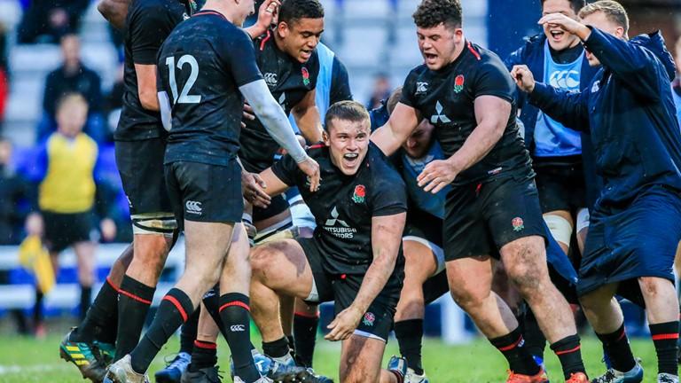 England whack jaded Junior Boks