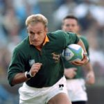 Pienaar recalls missing '97 Lions series
