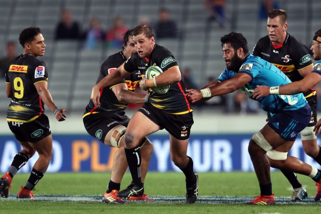 WIN tickets to Stormers-Blues clash