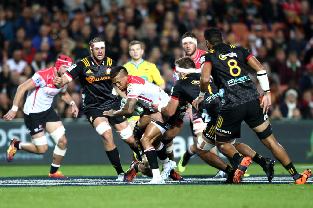 Super Rugby Power Rankings (Round 10)