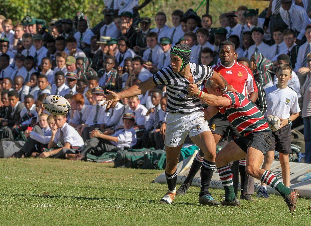 Jeppe too good for Pretoria Boys'
