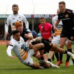 Bok pair helps Wasps stun Chiefs