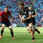 Saracens see off Munster to reach final