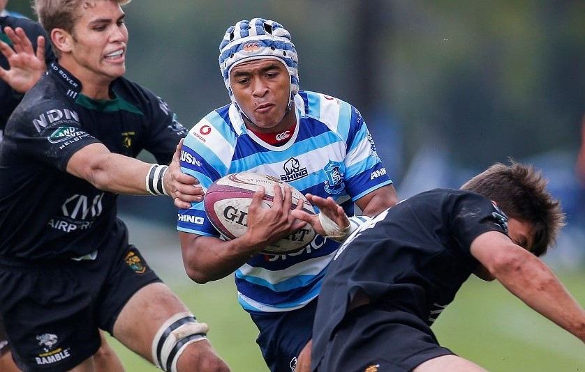 Three out of three for Paarl Boys'