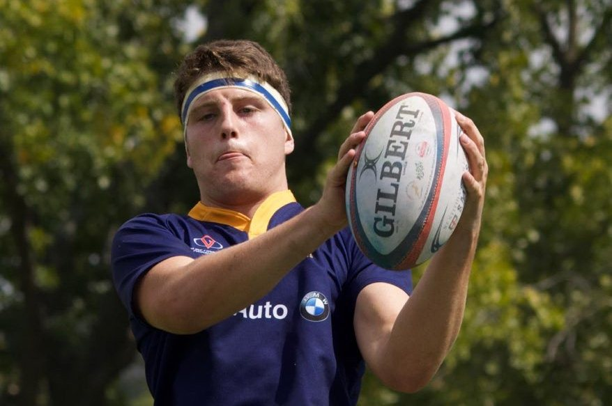 Late Rondebosch try sinks Grey