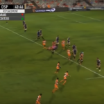Highlights: Cheetahs vs Ospreys