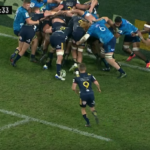 Highlights: Highlanders vs Blues