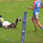 Kearsney Festival Best Tries (Day 3)