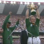 Throwback Thursday: '95 World Cup final