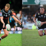 Du Preez's Sharks face moment of truth