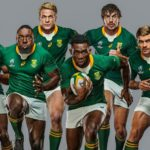 Boks unveil new 'unstoppable' jersey