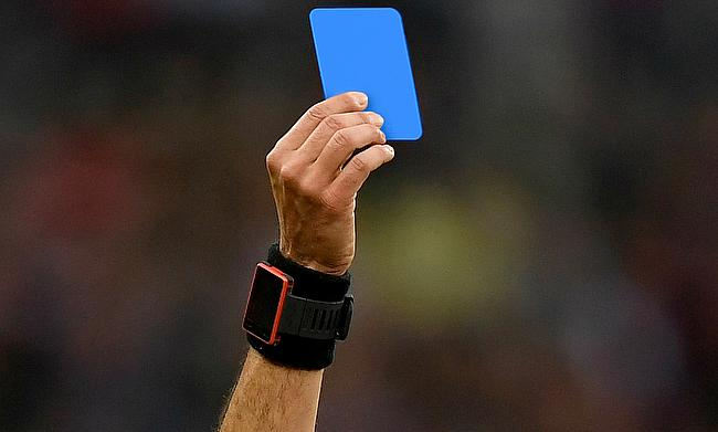 SA Rugby set to implement blue card