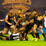 Jaguares through to final