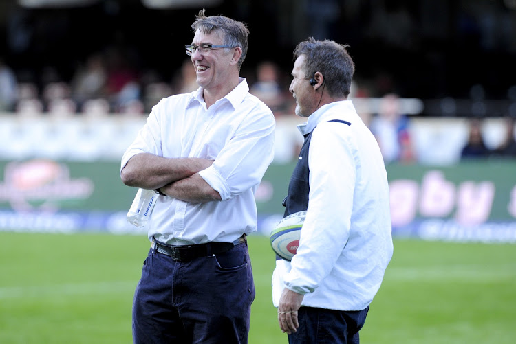 Eduard Coetzee: Culture will be key for next Sharks coach